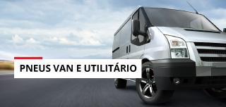 Mobile - Banner Categoria Van e Utilitário